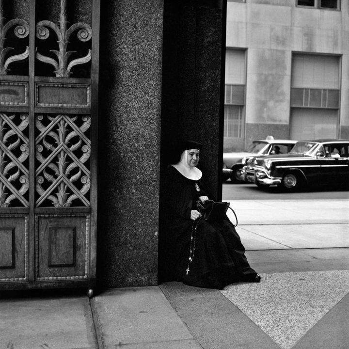 September 25, 1959. New York, NY